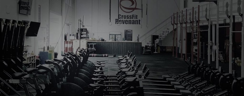 How to choose a crossfit gym